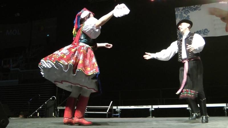 Muharay Gála 2017 Rimóc Kazár