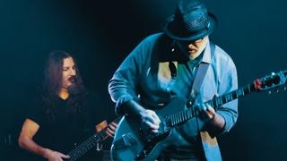 Joe Satriani - Super Funky Badass Live 2018