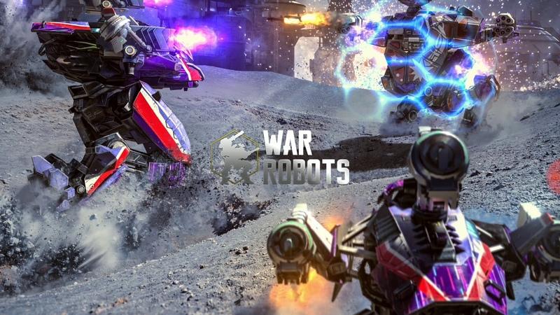 War Robots Обзор игры