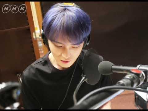 22.05.2019 JAEJOONG NHK RADIO「古家正亨のPOP★A」ジェジュン 김재중
