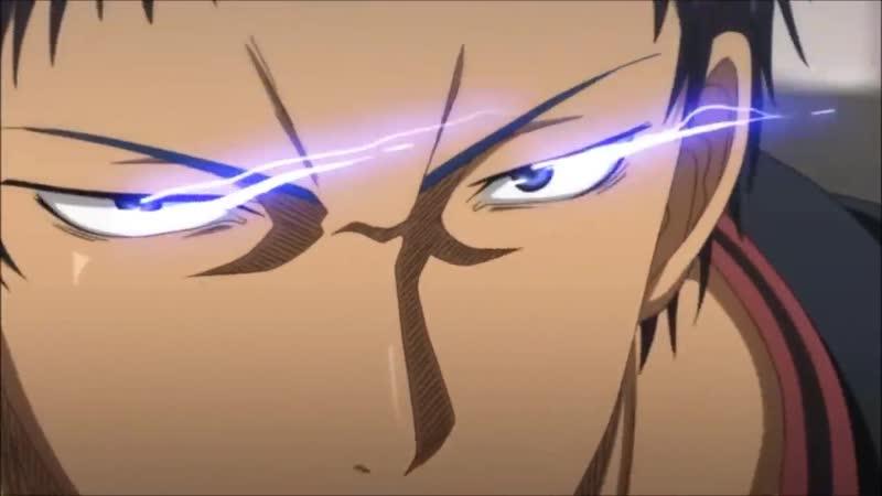 Aomine vs Kagami AMV {Centuries}