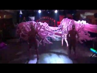 Демо от Шоу-балета Авация