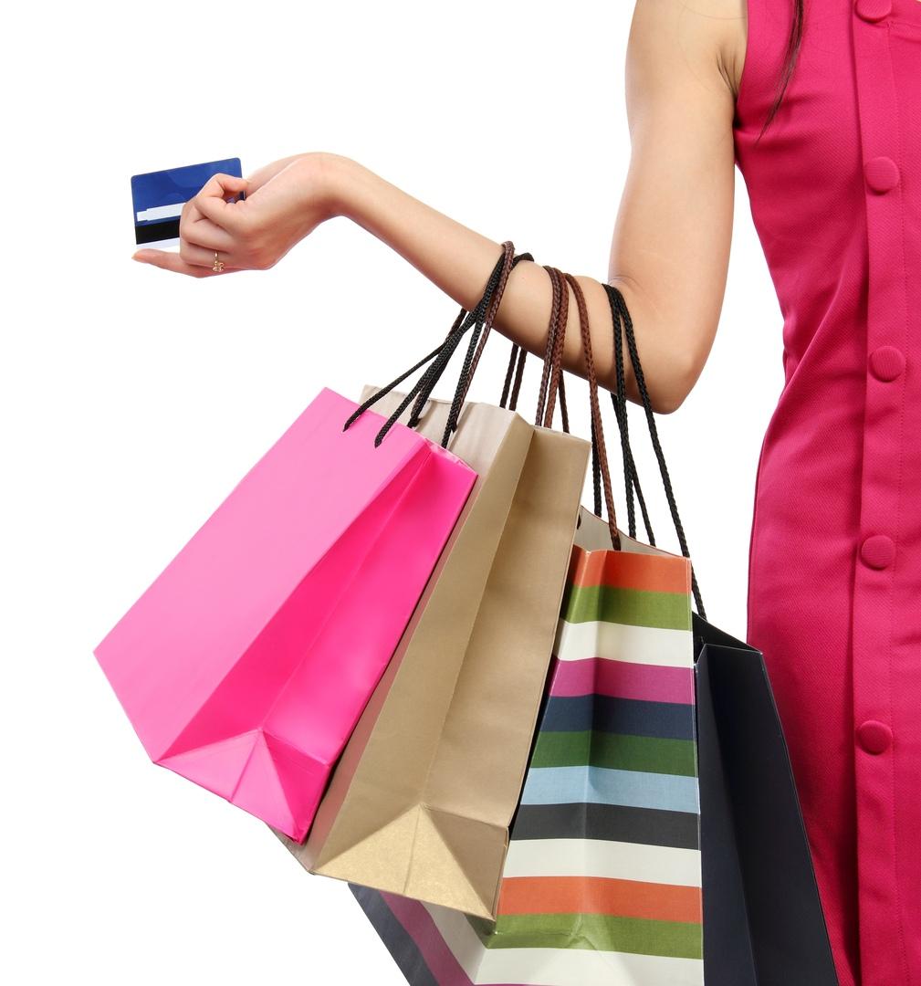 Тест в картинках про покупки