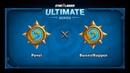 Pavel vs BunnyHoppor, StarLadder Ultimate Series Winter