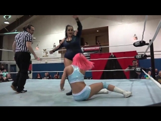 RISE ASCENT Episode 1 Kimber Lee  Blackheart