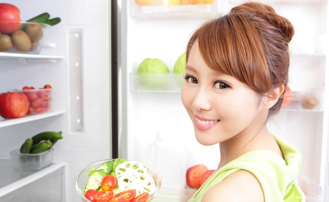 Китайское Питание И Диеты. Здоровое питание в традиционной китайской медицине