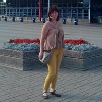 Жанна Кустова