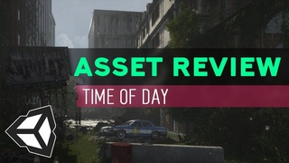 Asset Review: Time of Day | Unity