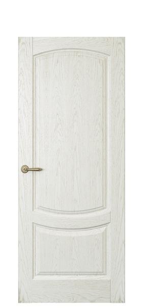 Дверь Олива, слоновая кость