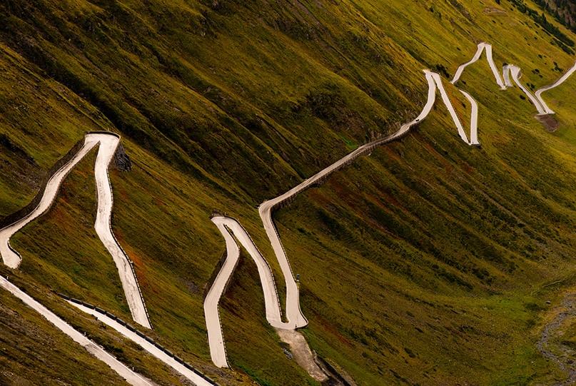 20 незабываемых дорог мира, изображение №4