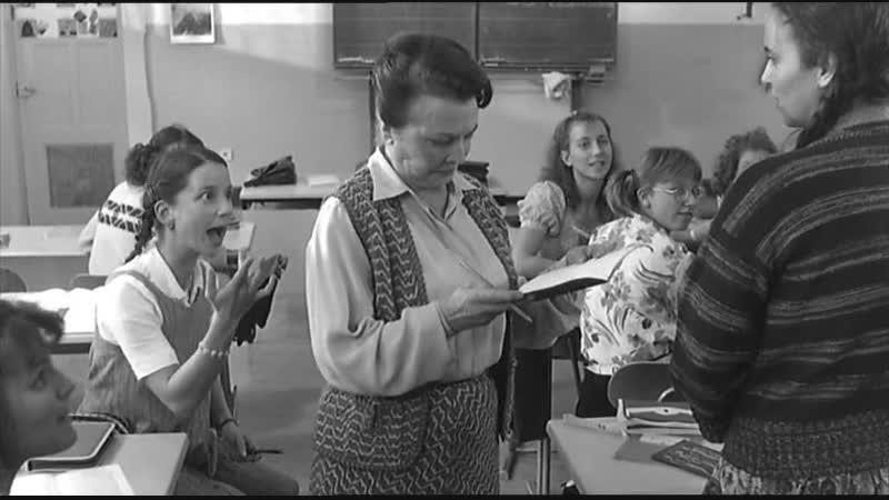 (1990) Das schreckliche Mädchen [Дрянная девчонка]  History Porn