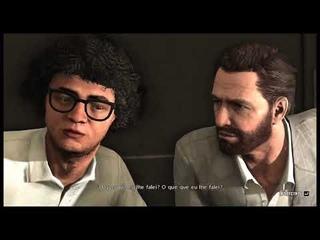 Max Payne 3 (PC, 2012) Глава 6 Баба, ботан и бухой мужик