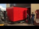 СУПЕР МЕГА САЙЛЕНТ Дизель генераторная установка в шумозащитном исполнении АБИН