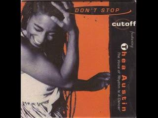 Cutoff feat. thea austin gonna lose my mind (1993)