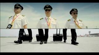 My China New Opportunities: International Airline Captains in China 乐享中国 在中国安家的国际机长们