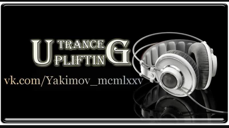 Simon OShine Sergey Nevone - Apprehension (Uplifting Trance Mix) vk.comyakimov_mcmlxxv