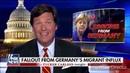 "Anonymous New York Times ""EGAL WER Merkel ERSETZT Deutschland IST ZERBROCHEN"