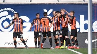 19-й гол в сезоне УПЛ! Жуниор Мораес вновь забивает Заре