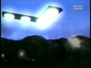 """Discovery """"Критический взгляд"""" - НЛО: реальность или мистификация"""