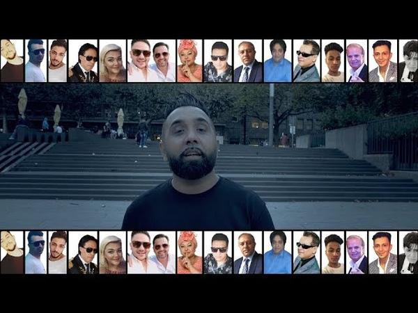 Mashup 2018 Gipsy 18 songs Balkan Macedonien Hits Remix Cover by SEKIL