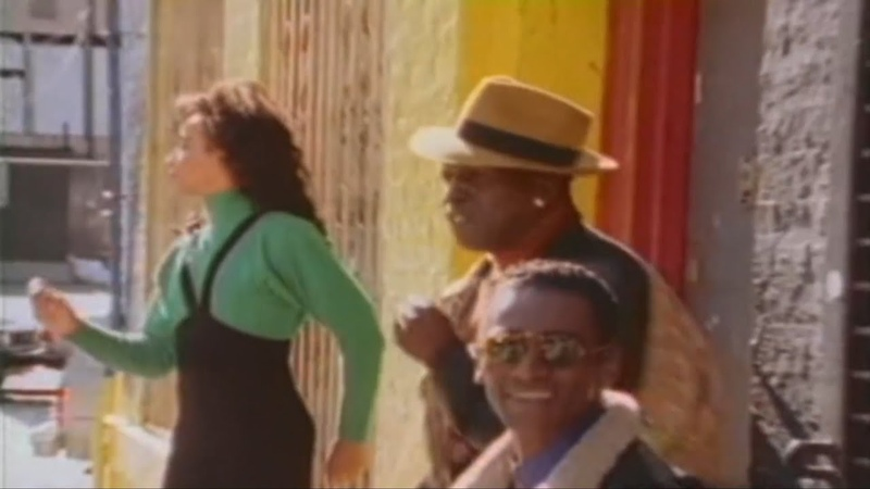 Barrington Levy - Here I Come (Broader Than Broadway)(Official Video HD)(Audio HD)