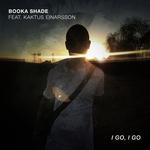 Booka Shade, Kaktus Einarsson - I Go, I Go