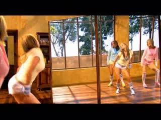 1 - Carmen Electra - Aerobic Striptease