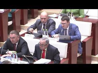Таких планов нет,  Президент Татарстана о строительстве магистрали через Дербышки