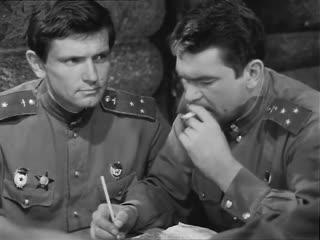 В бой идут одни старики (1973) - драма, военный, реж. Леонид Быков HD 1080