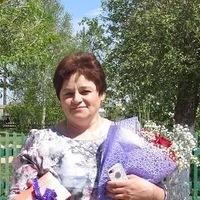 Машкова Марина