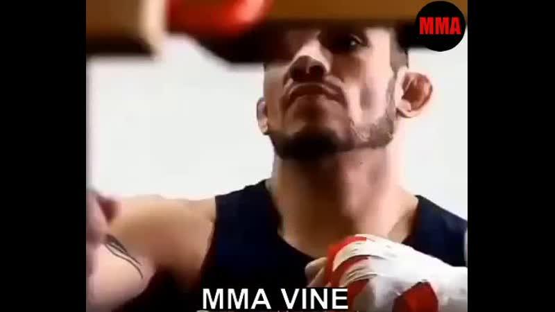 Тони Фергюсон Лучший боец UFC
