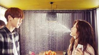 Gulabi Aankhen Jo Teri Dekhi Atif Aslam   Korean Mix Hindi Songs   Cute Love Story