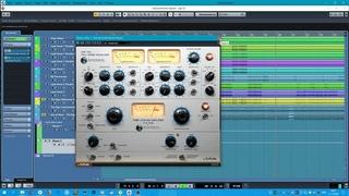 Пример микширования и мастеринга в Cubase песни Асе of Base  - The Sign (mixing and sound by невиDимка)