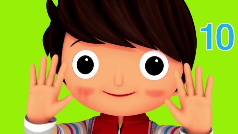 Peekaboo Song Peeka Peeka Plus Lots More Nursery Rhymes 57 Mins Compilation by LittleBabyBum