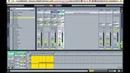 Progressive Psytrance Triol Bassline Operator Ableton Live Tutorial