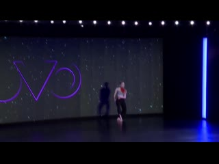 Lucy Vallely - Pluie Fine (NUVO Mesa Closing Show)