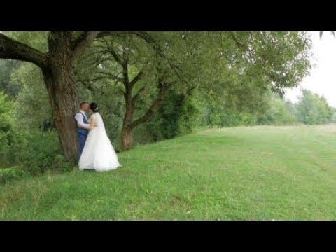 Wedding trailer Нерсес Каріна