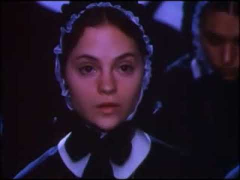 Воробей История одной любви Sparrow Storia di una capinera, 1993
