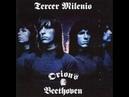 Orion's Beethoven - Tercer Milenio (Álbum)
