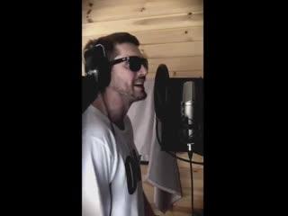 Noize MC - отрывок песни про стражей порядка NR