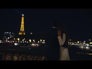 Видеограф петр шилюков    /////   eternal love in paris