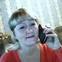 Римма Камалова