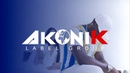 AKON CAN'T SAY NO OFFICIAL LYRIC VIDEO