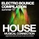 DJ Favorite & DJ Lykov - My House