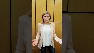 Видеоотзыв Валентины Аллахяровой на Мастерский Курс Татьяны Пригалиной