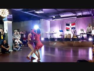 Edwin y dakota выступление на dff 2018