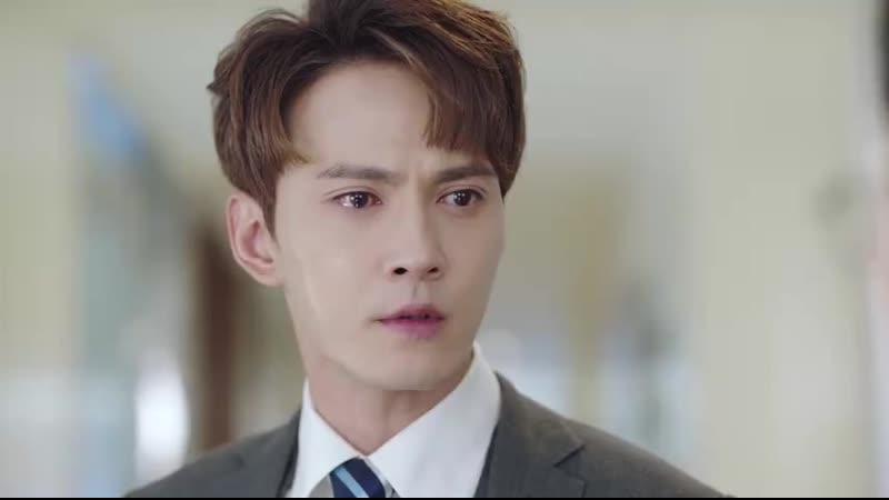 Сюй Чжэн Си в разных ролях MV