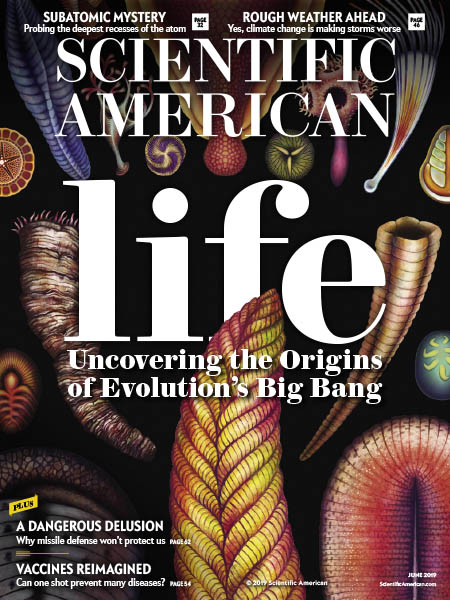 Scientific American 06