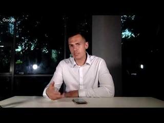 Денис Тяглин - ответы на вопросы. Проект ENERGY 2020