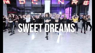 Sweet Dreams / Ada Ultra Omni / Vogue